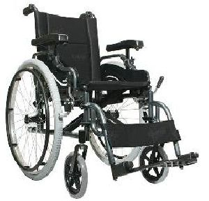 Reliable Manual Wheelchair
