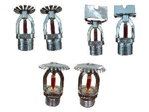 Manxpower Fire Sprinklers