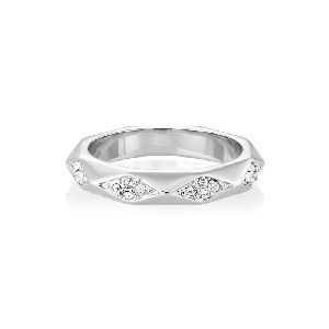 Hill Ring - Silver