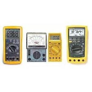 Electrical & Electronics Measuring Instruments