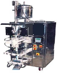 Fully Automated Ffs Pouch Packing Machine