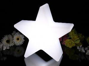 LED Star lamp