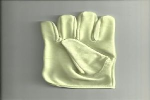 Btc04 Leather Hand Gloves
