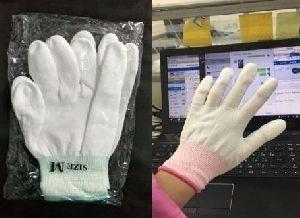 Btc09 Pu Hand Gloves