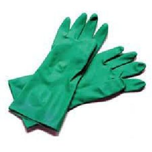 Nitrile Hand Gloves