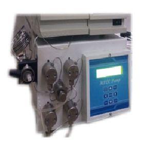 Binary HPLC Pump