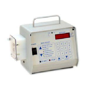 Metering And Liquid Dosing Pumps