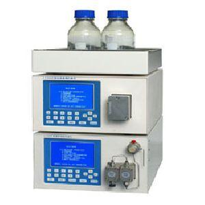 Preparative HPLC Pump