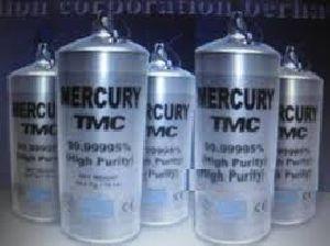 Virgin Liquid Silver Mercury