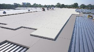 Roof And Wall Insulation
