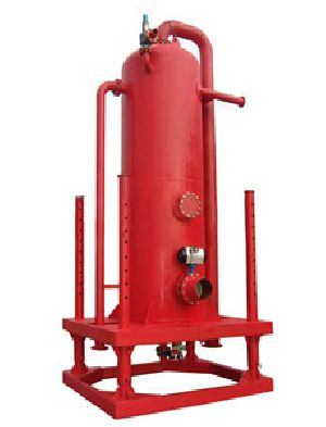 Degasser Tower - Manufacturers, Suppliers & Exporters in India