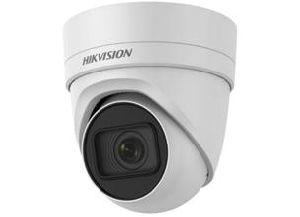 Vari-focal Network Turret Camera