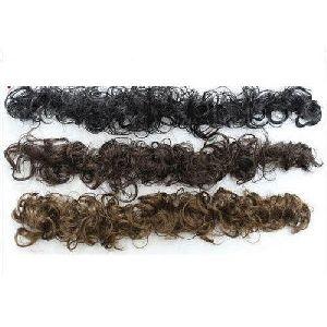 Bun Tray Ponytail Hair Extension