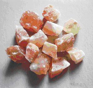 Himalayan Pink Rock Salt Crystal