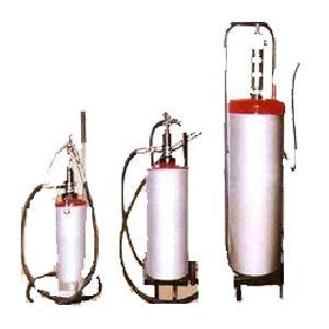 Air Grease Pump