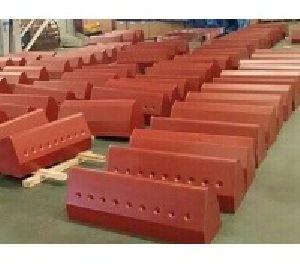 Conveyor Buckets