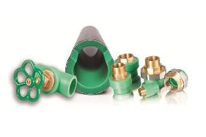 Ppr Pipes, Fittings