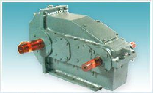 Crane Duty Helical Gear Boxes