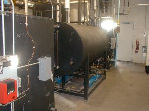 Steam Condensate Treatment