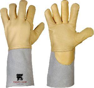 Heavy Duty Welding Gloves
