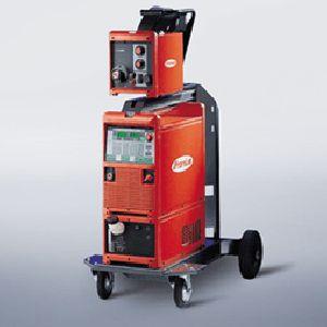 Transpuls Synergic Welding System
