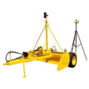 Agriculture Laser Leveling Control System
