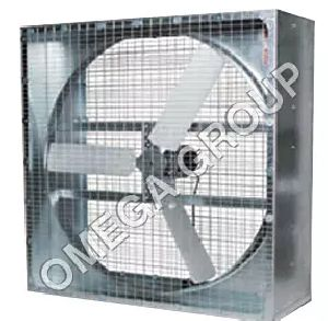 Poultry Box Fan
