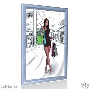 Led Digital Changing Photo Picture Frame