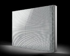 LED TRANSPARENT WALL SCREEN
