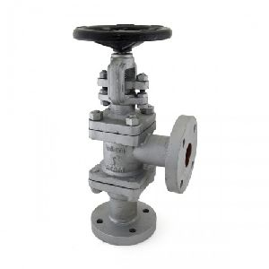 Cast Carbon Steel Accessible Feed Check Valve