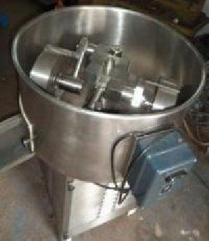 End Runner Mill Machine
