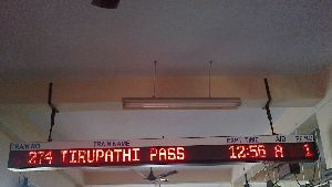 Passenger Information Systems
