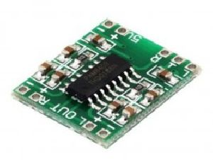 3w Audio Amplifier