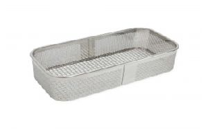 Perforated Plate Tray