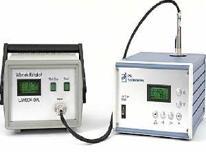 Thermal Conductivity Meter