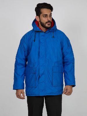 Xtreme Weather Parka Jacket