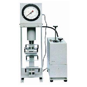 Power Pack Flexure Testing Machine