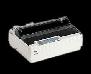Carriage Impact Printer