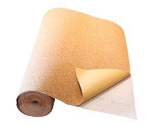 Cork Rubber Sealing Material