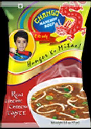 Chango Manchow Soup