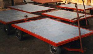 Cargo Equipment Trolley