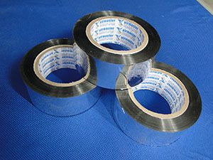Metallized Polyester Tape