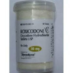 Roxycodone Tablets