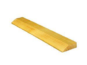 Slanting Yoga Plank