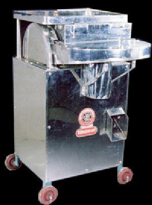 Lime Cutting Machine