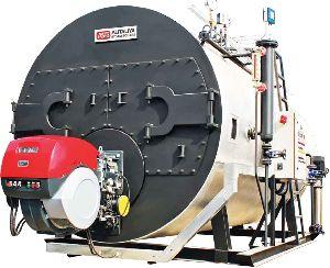 ASB Alitaliya steam boiler