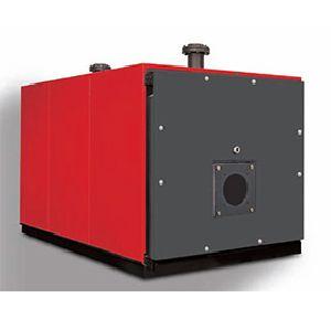 RTQ Steel Boiler