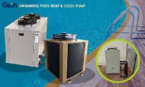 Swimming Pool Heat & Cool Pumps