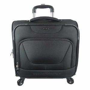 Laptop Overnighter Trolley Bag