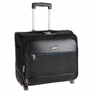 Laptop Trolley Satchel Bag